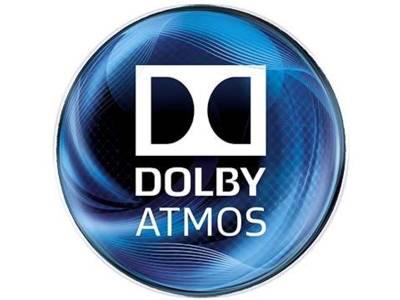 AV-fabrikanten omhelzen Dolby Atmos