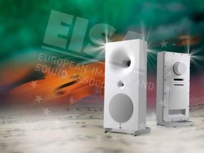 EUROPEAN HIGH-END AUDIO SOLUTION 2014-2015: Avantgarde Acoustic Zero