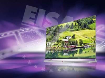 EUROPEAN SMART TV 2014-2015: LG 55LB870V
