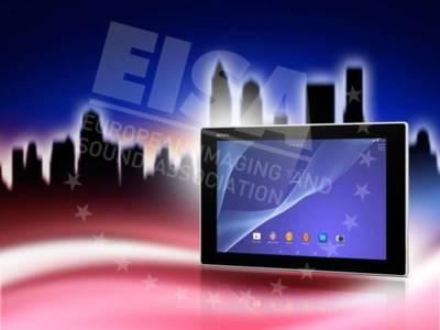 EUROPEAN TABLET 2014-2015: Sony Xperia Z2 Tablet
