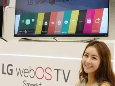 Smart TV-platform LG krijgt upgrade