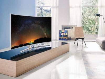 Test: Samsung UE65JS9500L