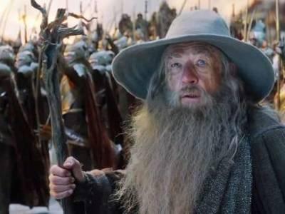 Film: The Hobbit: The Battle of Five Armies