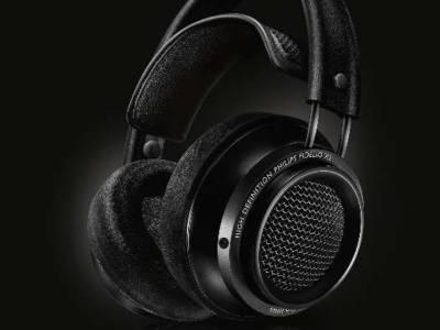 Review: Philips Fidelio X2