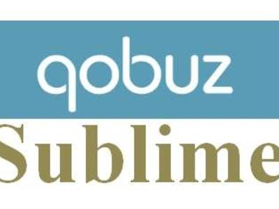 Qobuz lanceert Sublime in Benelux
