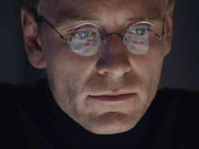 Trailer voor Steve Jobs biopic