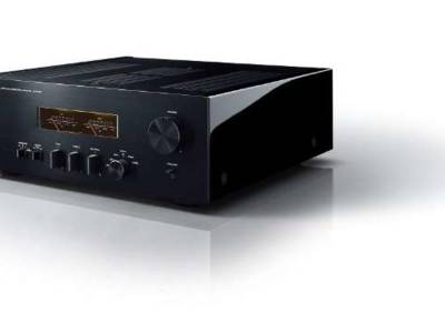 Yamaha komt met A-S1100 stereoversterker
