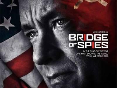 Trailer voor Bridge of Spies