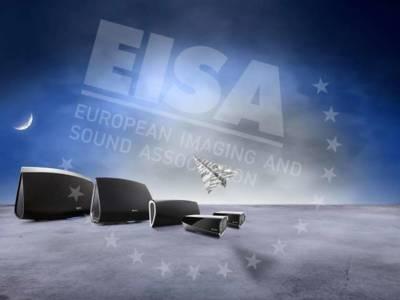 EUROPEAN MULTIROOM SYSTEM 2015-2016: Denon HEOS