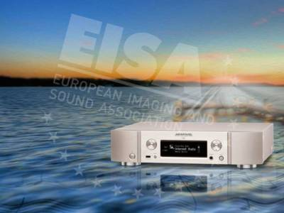 EUROPEAN NETWORK MEDIA PLAYER 2015-2016: Marantz NA8005