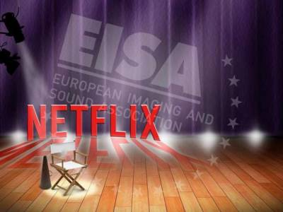 EUROPEAN HT STREAMING SOLUTION 2015-2016: Netflix