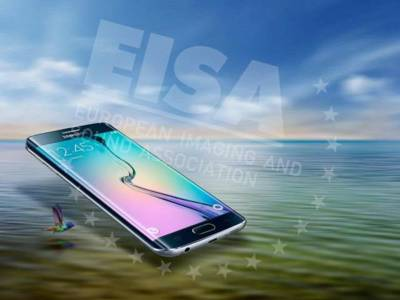 EUROPEAN ADVANCED SMARTPHONE 2015-2016: Samsung Galaxy S6 edge