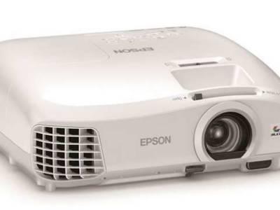 Epson lanceert betaalbare thuisbioscoopprojectoren