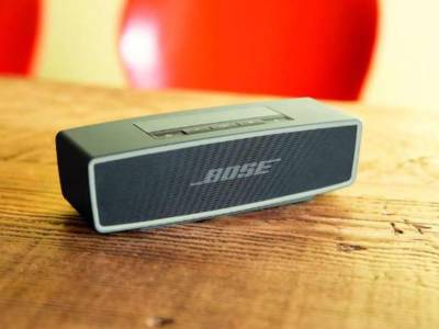 Getest: Bose SoundLink Mini II