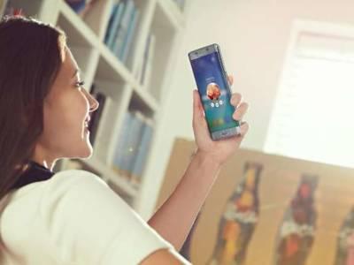 Test: Samsung Galaxy S6 edge+