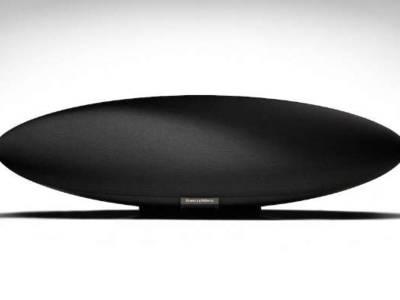 Test: Bowers & Wilkins Zeppelin Wireless