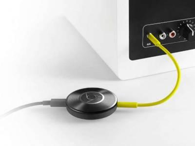 Test: Google Chromecast Audio