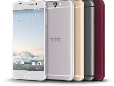 Test: HTC One A9
