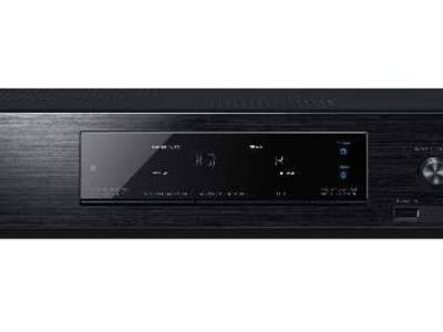 Test: Pioneer VSX-S510