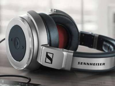 Test: Sennheiser HD 630 VB