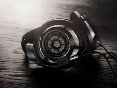 Test: Sennheiser HD 800S