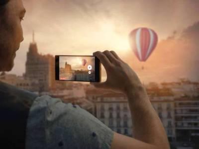 Test: Sony Xperia Z5 Premium