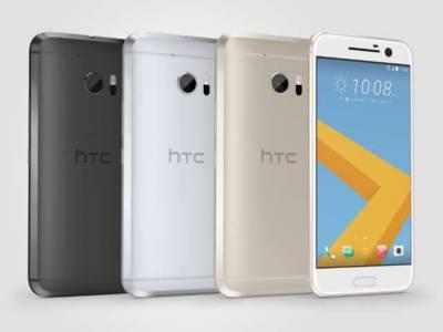 Audioliefhebbers in het vizier bij HTC