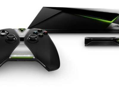 Test: NVIDIA Shield Android TV