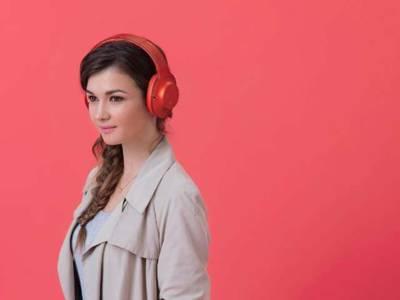 Test: Sony h.ear MDR-100ABN