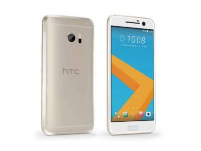 Test: HTC 10