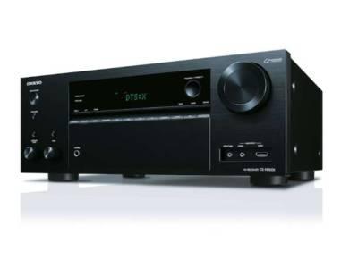 Onkyo-receivers krijgen DTS:X-update