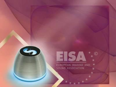 EISA winnaar: SPIN remote-afstandsbediening