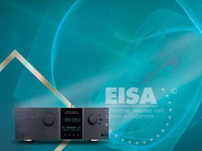 EUROPEAN HT HIGH END 2016-2017: Trinnov Audio Altitude32