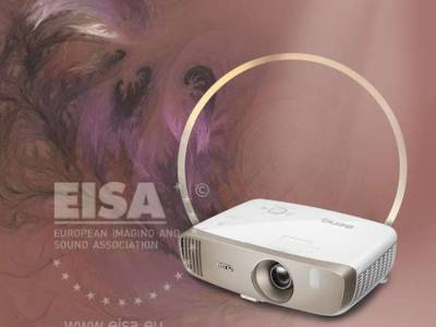 EUROPESE HOME THEATRE PROJECTOR 2016-2017: BenQ W2000