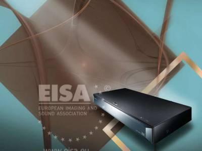 EUROPESE ULTRA HD-SPELER 2016-2017: Panasonic DMP-UB900