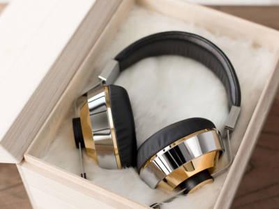 De 10 duurste en meest extravagante hoofdtelefoons