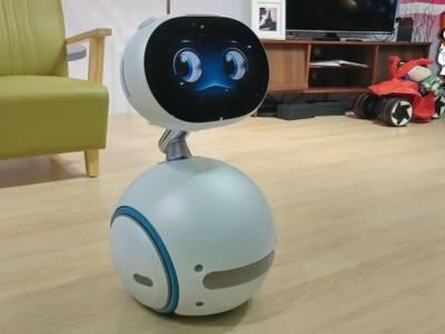 Robots binnenkort onderdeel van je smart home