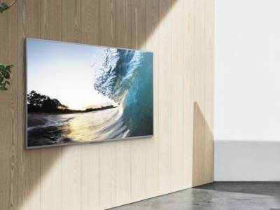 Sony 2017 oled en lcd led tv line-up, met A1-serie oled tv's