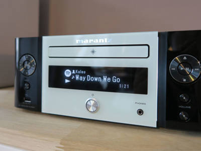 Review: Marantz M-CR611
