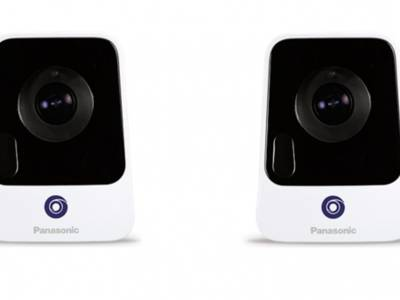 Review: Nubo Cam IP-camera van Panasonic