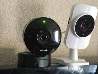 Review: D-Link DCS-935LH en DCS-936L IP-camera's