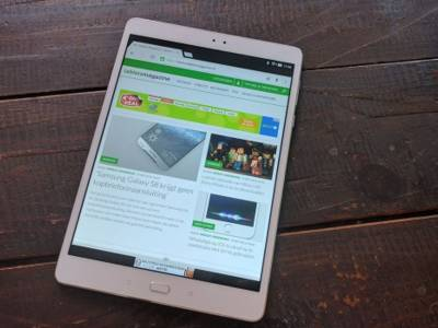 De beste tablets en phablets van dit moment (lente 2017)