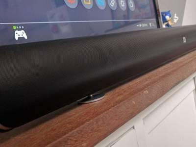Review: JBL Cinema SB450 – soundbar met grote subwoofer
