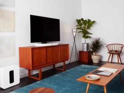 Review: Sonos Playbase – een Sonos onder je tv