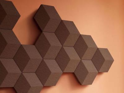 B&O lanceert kunstige muurspeaker BeoSound Shape