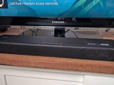 Review: Sony HT-MT300 – kleine soundbar met subwoofer voor onder de bank