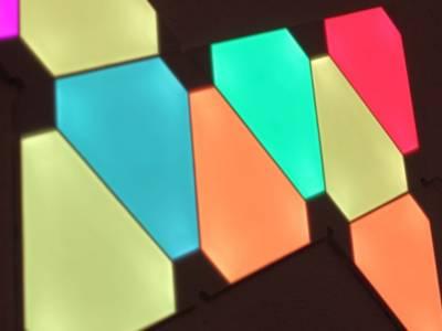 Review: Nanoleaf Aurora Smarter kit – Stijlvolle verlichting op de muur