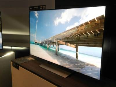 Review: Sony KD-55XE9005 (XE9005-serie) lcd led tv