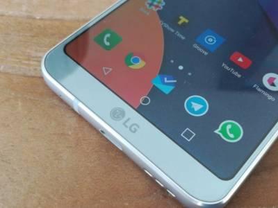 Review: LG G6 – grote smartphone met dunne schermranden