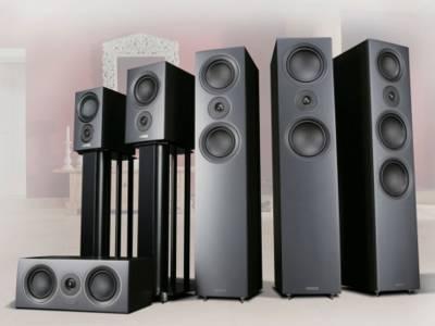 Review: Mission LX1, Mission LX5 en Mission LX-C – betaalbare speakers